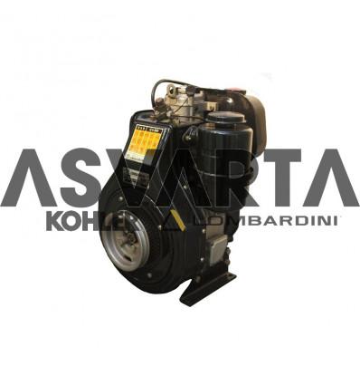 MOTOR LOMBARDINI 3LD 450-S ARRANQUE CUERDA