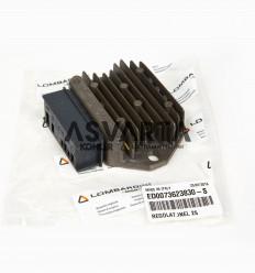 Spare Parts Ruggerini Engines Electrical Parts - Asvarta