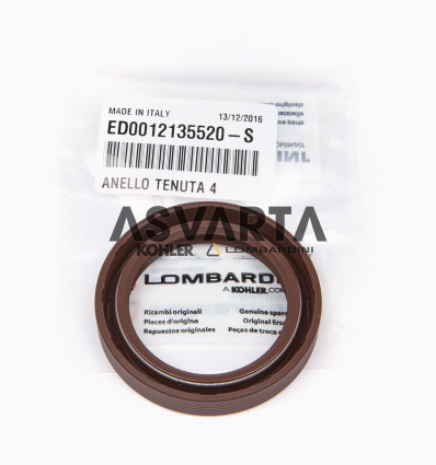 LOMBARDINI SEAL RING 9LD