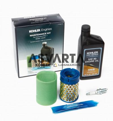 Kohler Command Pro CH270 Kit Maintenance