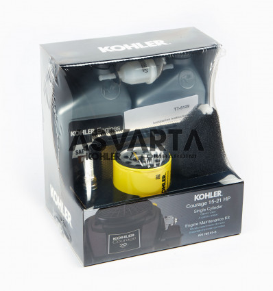 Kohler Courage SV470 SV610 Kit Mmaintenance