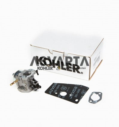 Kohler Kit, Carburator/Gasket XT173