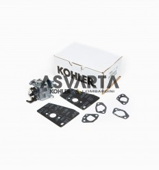 Kit Carburador 12mm AC Kohler XT650