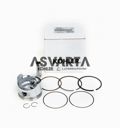 Kit Piston & Rings Kohler Command Pro CH395