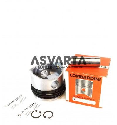 Pistón Completo 0,50 Lombardini 12LD475