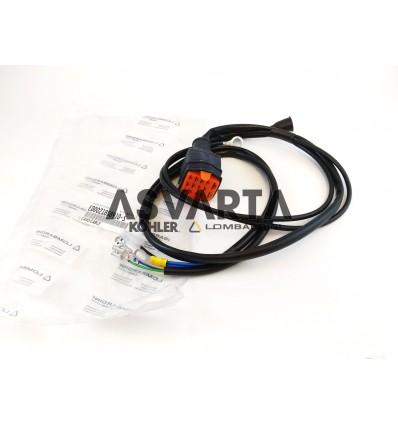 Conjunto Cable Lombardini 9 LD 625