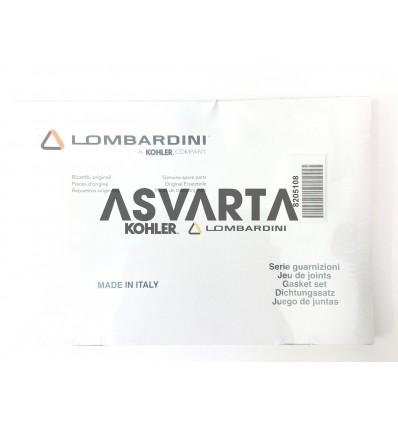 Junta Parte Alta Lombardini LDW