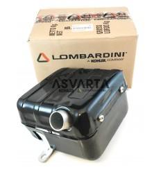 Silenciador Escape Lombardini 15 LD 440