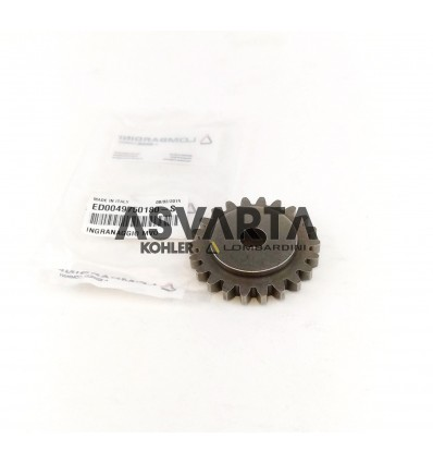 Engranaje Bomba Aceite Lombardini 3LD 510
