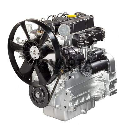 Motor Kohler KDW1603 Diesel
