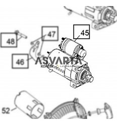 Kohler Engines Engines Spare Parts Model Ch740 - Asvarta