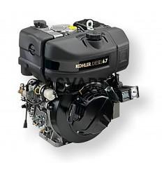 Kohler KD 350 Electric Start