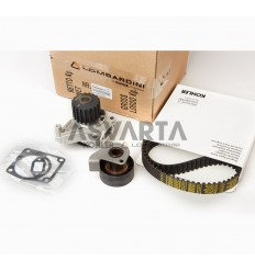 LOMBARDINI LDW 502 KIT WATER PUMP+VEEBELT+TENSIONER