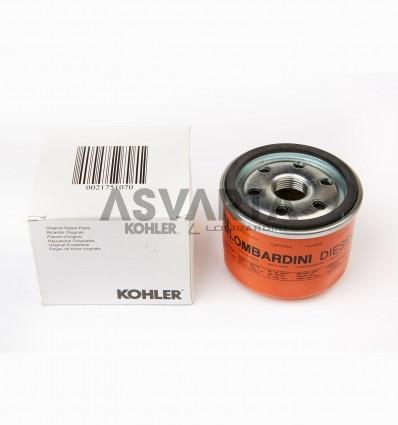 Filtro de Aceite Kohler KDW 502