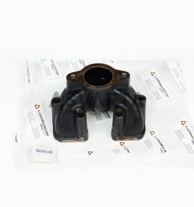 Exhaust Minifold Kohler KDW 502