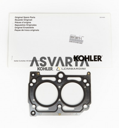 Head Gasket 1,43 Kohler KDW 502