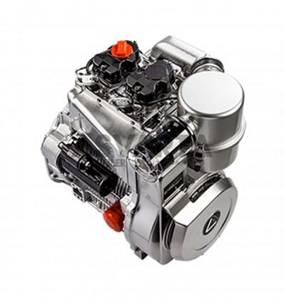 LOMBARDINI 9LD625/2 ENGINE