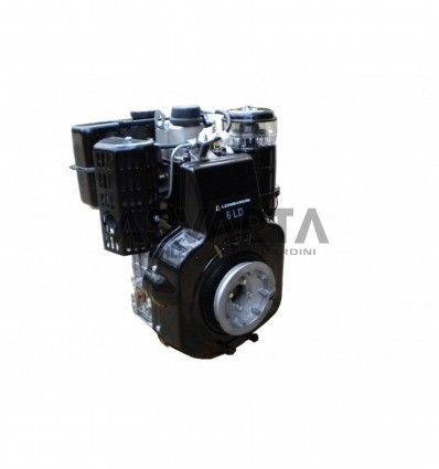 LOMBARDINI 6LD400 ENGINE