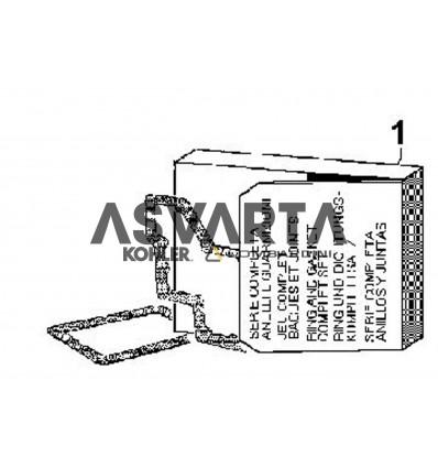 GASKET KITS LOMBARDINI LDW 2204/T