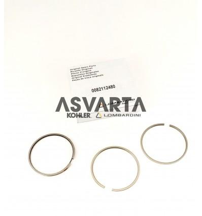 STD Rings Lombardini LDW 2204/T