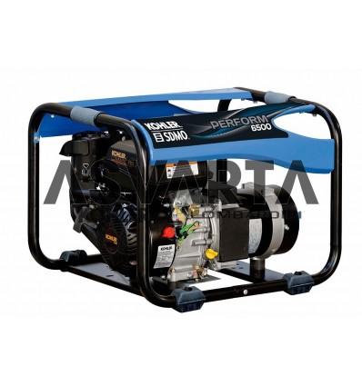 Generating Sets Perform 6500 C5 Kohler SDMO