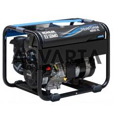 Generating Sets 6500 XL C5 Kohler SDMO