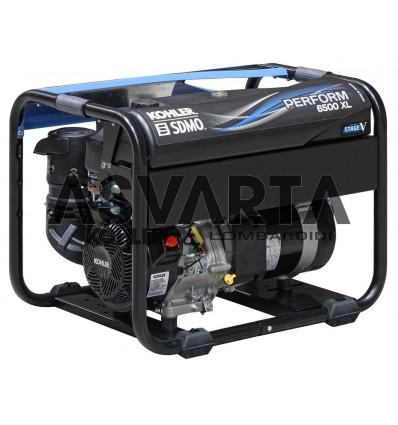 Generating Sets Perform 7500 T XL C5 Kohler SDMO