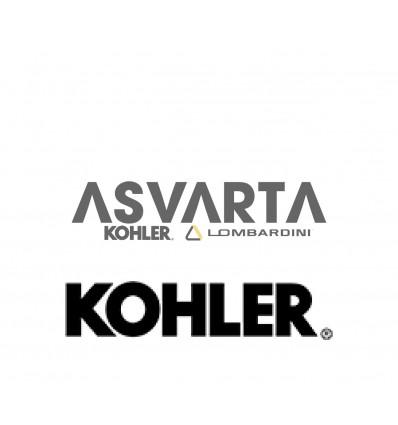 Muelle Kohler XT 675