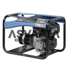 Grupo Electrógeno Diesel 4000 CS Kohler SDMO