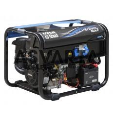Generating Set Technic 6500 E C5 Kohler SDMO