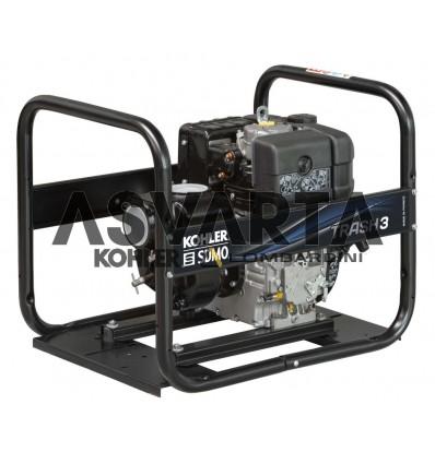 Motopompe Aqualine Specialist Trash 3 C5 Kohler SDMO