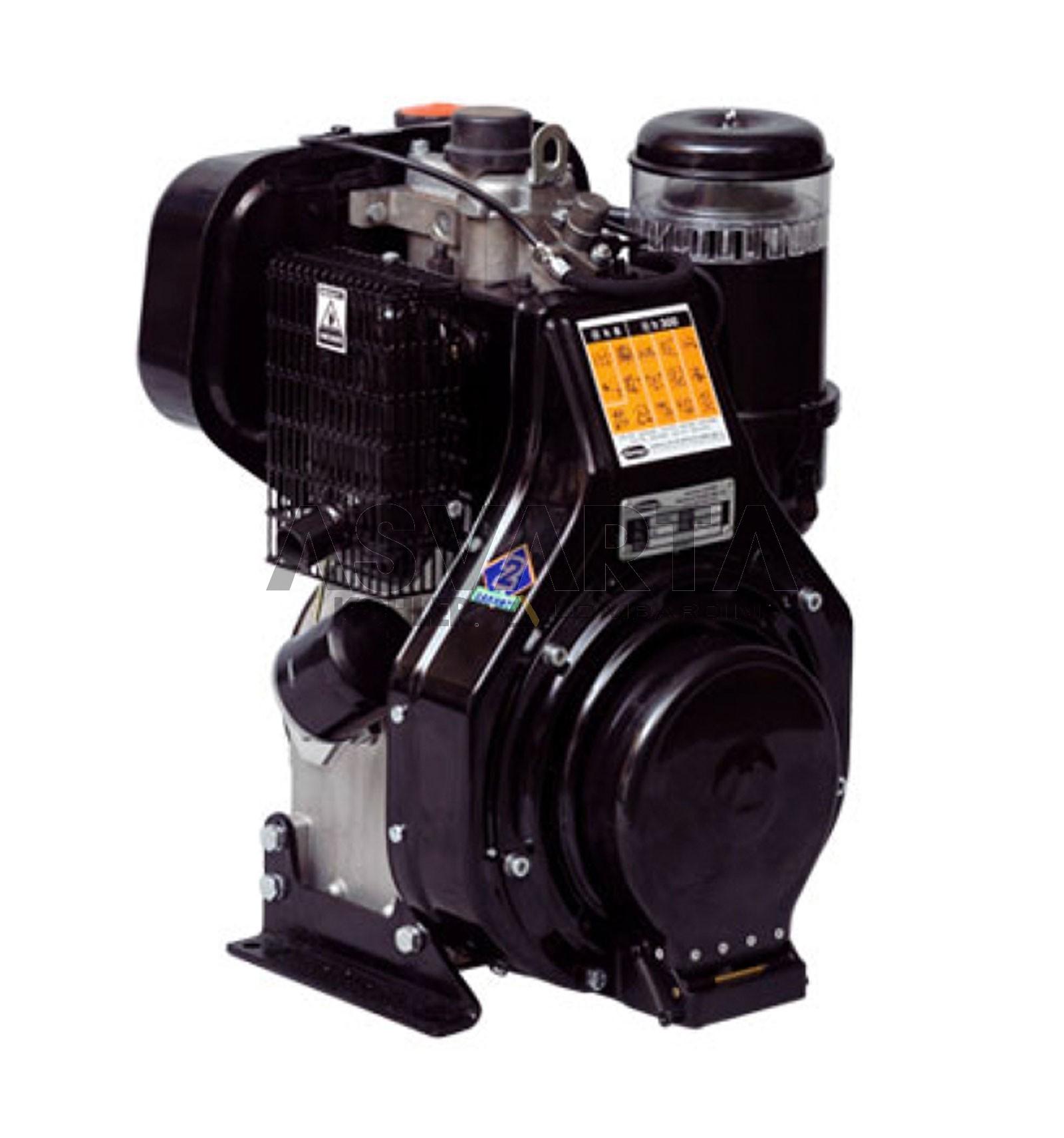 lombardini engine 3ld 510 electric starter