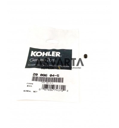 SCREW KIT Kohler motors