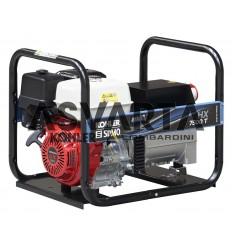 Generador HXC 7500 T C5 Kohler SDMO