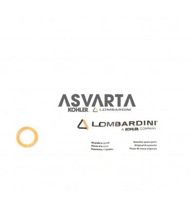 Arandela 10x128 Lombardini Marine 1404 M
