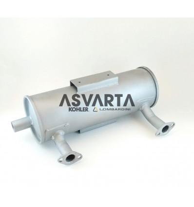 Silenciador Kohler CH730 / CH740 / 750