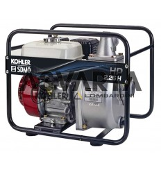 Water Pump HP 2.26 C5 Aqualine Specialist Kohler SDMO