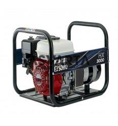 Generador HX 3000 C5 Kohler SDMO Motor Honda