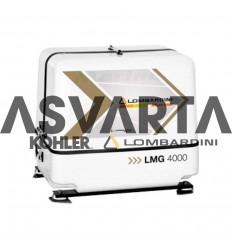 Lombardini Marine LMG 4000 Generator