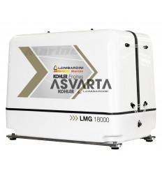 Lombardini Marine LMG 18000 Generator
