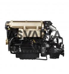 Lombardini Marine LDW 2204 MT Engine