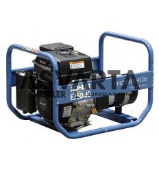 Generador PHOENIX 4200 C5 Kohler SDMO