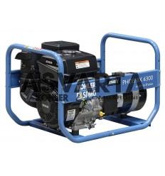 Generador PHOENIX 6300 C5 Kohler SDMO