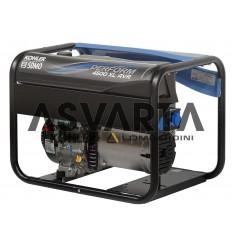 Generator PERFORM 4500 XL AVR C5 Kohler SDMO