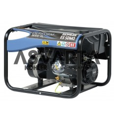 Generator PERFORM 3000 XL C5 Kohler SDMO