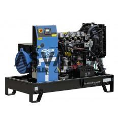 Generador Diesel K22 Industrial Kohler SDMO