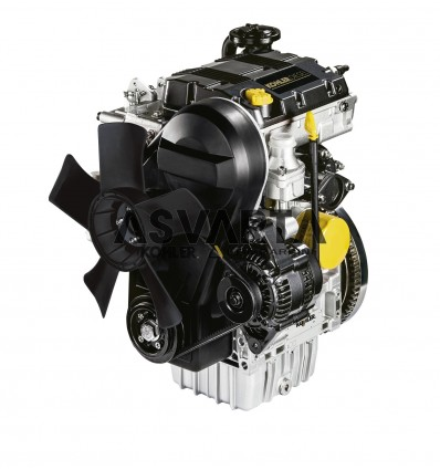MOTOR LOMBARDINI LDW502 FOCS