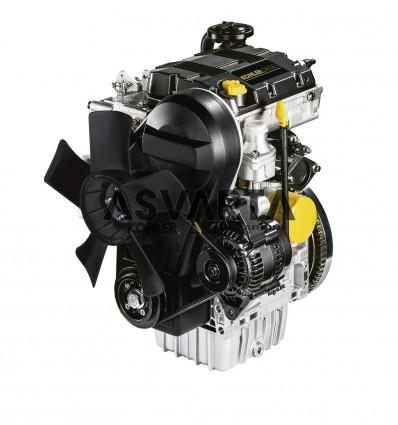 MOTOR LOMBARDINI LDW502