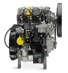 Lombardini Marine LDW 1603 MG Engine for Generators