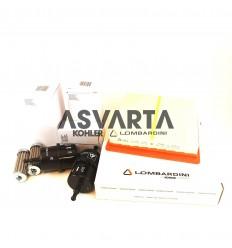 500H Maintenance Kit Lombardini 9LD 625-2